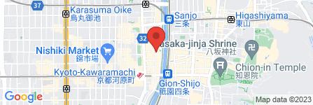 地図 ambient cafe