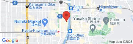 地図 雅美家
