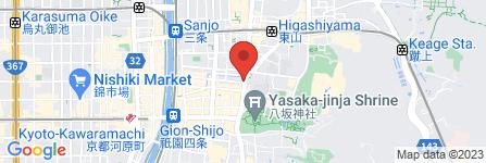 地図 (有)井徳酒店