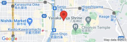 地図 横山歯科