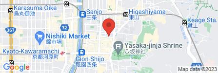 地図 古美術 木村