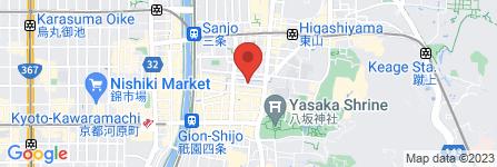 地図 気楽INN
