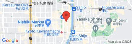 地図 ReginA