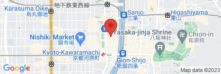 地図 DIAMOND YUKAI