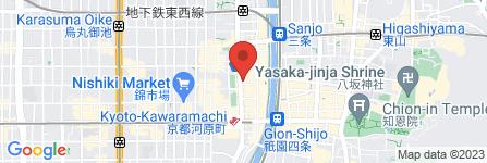 地図 やまと民芸店