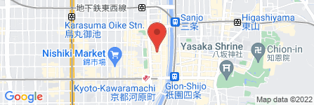 地図 ロミン