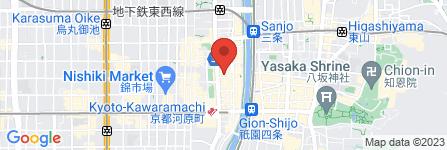 地図 居酒屋 海鮮