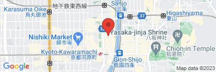 地図 KARAOKE&Bar EGR