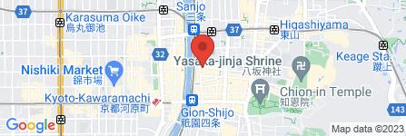 地図 前沢清鑑堂