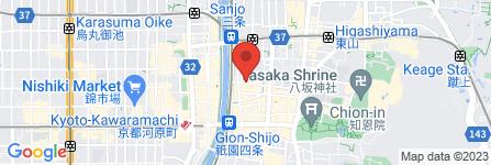 地図 青華堂