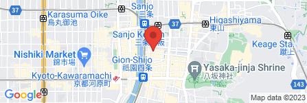 地図 みつの家