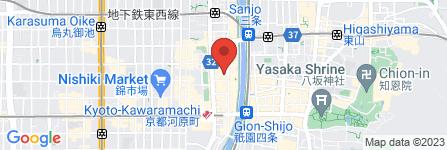 地図 大黒屋