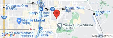地図 YAMAMOTO喫茶