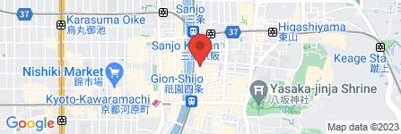 地図 やかた