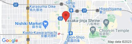 地図 京花