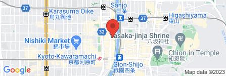 地図 BAR tonbo