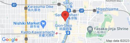 地図 ぽんたこ 佐倉