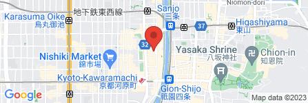 地図 39餃子