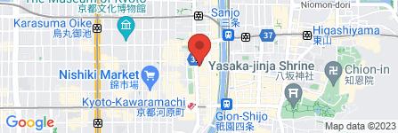地図 中澤株式会社