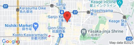 地図 古美術 吉田