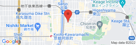 地図 花伝堂
