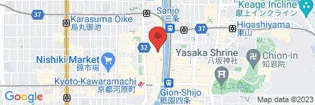 地図 bar BREAMEN