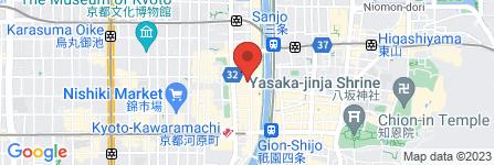 地図 LUV