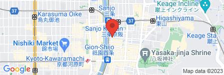 地図 尚永堂