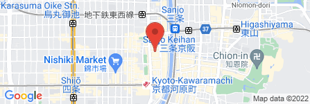 地図 Rave
