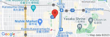 地図 トランジスタラジオ