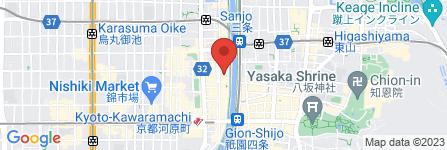 地図 山福