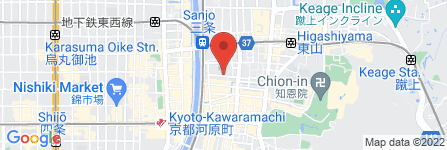 地図 有限会社聚雲堂
