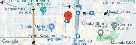 地図 有限会社竹之内商店
