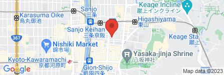地図 竹井クリーニング店