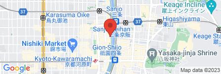 地図 華楽