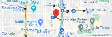 地図 Bar chaos