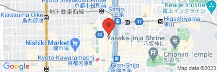 地図 ZamZam
