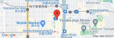 地図 てきと〜