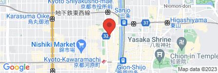 地図 満亭
