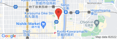 地図 MACHO BAR
