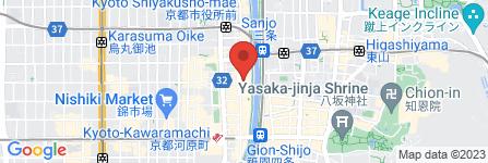 地図 オリオン食堂
