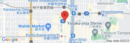 地図 アイリッシュパブ CASTLE WEST