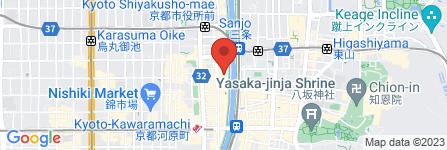 地図 寿司 はせ川