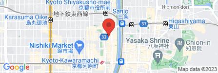 地図 くいしんぼ