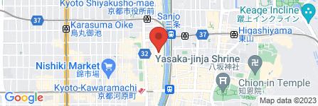 地図 スナック 梅裕