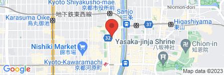 地図 前川屋
