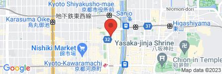 地図 かおり