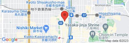 地図 Love-Cafe