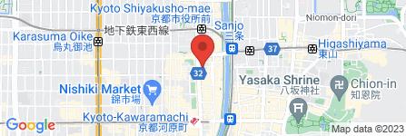 地図 うまいもん居酒屋 桜屋