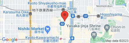 地図 NAGISA CLUB
